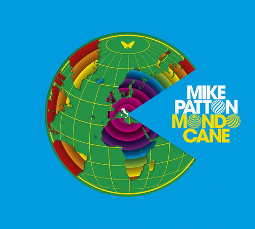 mondo cane mike patton