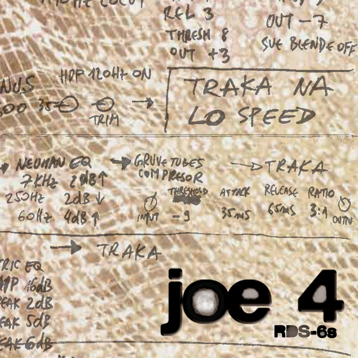 JOE 4 - RDS 6sEP (Webreleased 2009.)