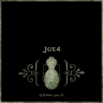 JOE 4 - Enola Gay EP (Whosbrain 2011)