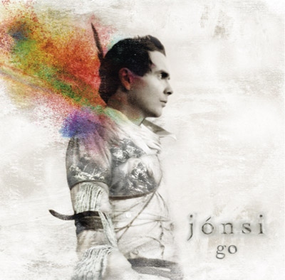 JONSI - Go (XL Recordings 2010.)