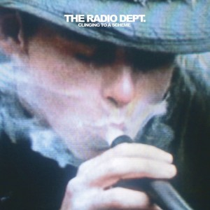 THE RADIO DEPT. - Clinging To A Scheme (Labrador 2010.)