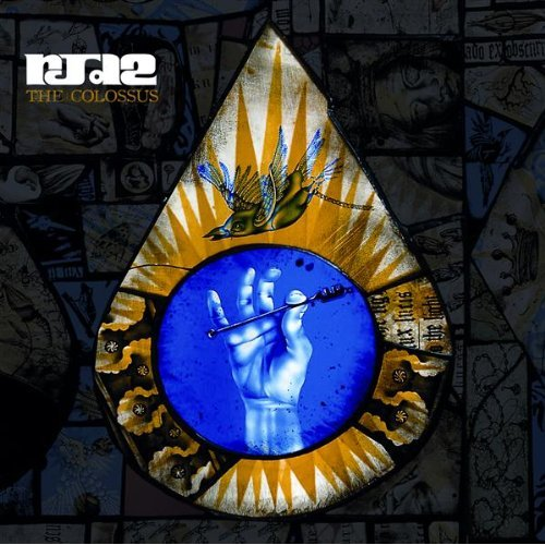RJD2 - The Colossus (RJ's Electric Connections 2010.)