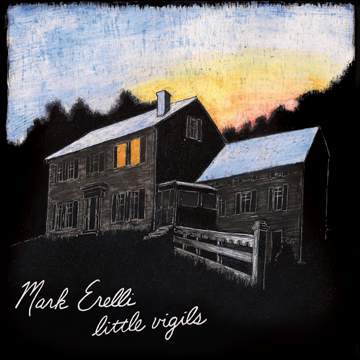 MARK ERELLI - Little Vigils (Signature Sounds 2010.)